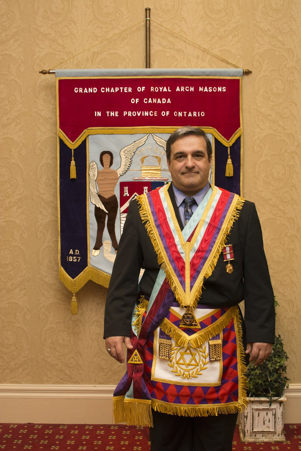 District 13 – Royal Arch Masons
